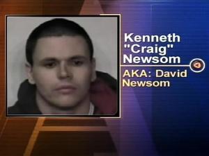 """Kenneth """"Craig"""" Newsom"""