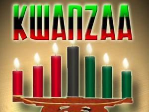 Kwanzaa graphic