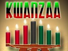 Kwanzaa graphic