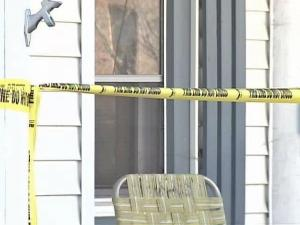 A fire inside a Smithfield resident claimed the life of one person inside the building.
