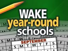 Wake County Year-Round School (Generic)