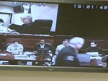 Video Conferencing Links Wake Courts To Jail