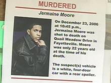 Fayetteville Mother Seeks Justice for Slain Son