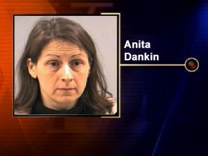 Anita Dankin