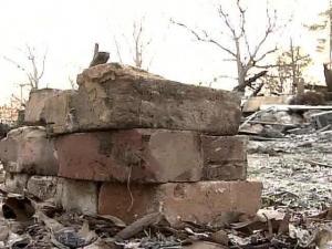 Latta House Bricks