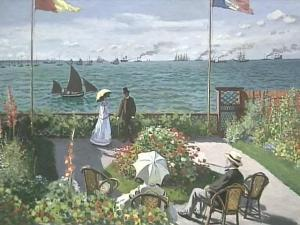 Monet Exhibit