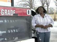 Price War Pushes Down One Town's Fuel Costs