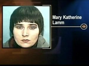 Mary Katherine Lamm