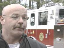 Growth May Spell End of 2 Volunteer Fire Departments