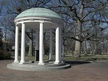 UNC Profs Give 'F' to Grading System Change