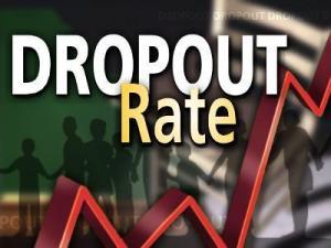 Droput Rate