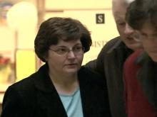 Secretary Charged in Church Embezzlement