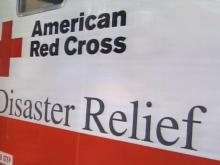 Local Red Cross Volunteers Prepare to Offer Aid in Florida