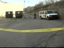 Dead Baby Found in Dumpster