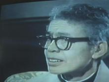 Rev. Pauli  Murray