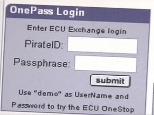 ECU Mistakenly Puts Personal Info Online