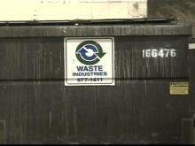 Police: Newborn Found in Trash Bin Was Killed