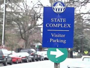 Many State Employees Will Lose Downtown Raleigh Parking Spaces
