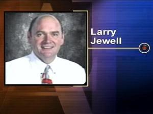 Larry Jewell resigned as an assistant principal at Southeast Raleigh Magnet High School and was arrested Thursday on 24 counts of sexual offense in a parental role.