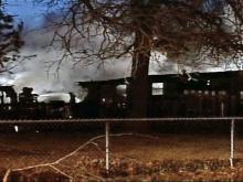 One Dead in Fayetteville Fire