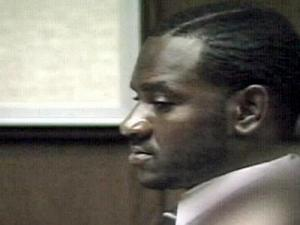 Darryl Hunt, seen here on trial in 1984, was wrongfully convicted in 1985 of killing a woman. After 18 years in prison, Hunt was cleared of wrongdoing as a result of DNA testing.
