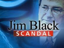 Jim Black Scandal