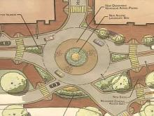 Raleigh Council Approves Roundabout Plan