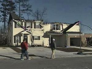 Authorities Determine Cause of Townhouses Fire