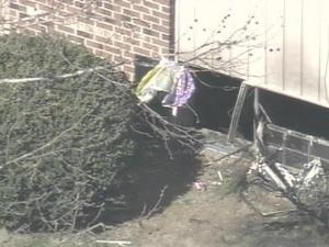 Domestic Violence Figures in Probe of Fatal Raleigh Blaze
