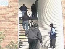 Woman Found Dead at Bottom of Stairwell