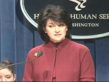 N.C. First Lady Helps Launch Campaign Against Underage Drinking