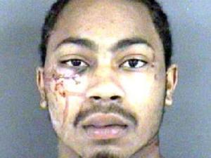 Paul Euston Kent Jr. is one of two men charged in an armed home invasion of a Fayetteville man Friday night.