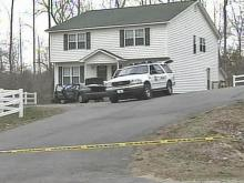 2 Children, Father Killed in Murder, Suicide