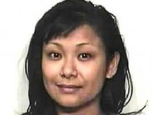 Genevieve Rabina Flores was charged March 15, 2007, by Holly Springs police.
