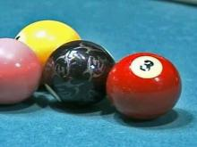 Billiards Parlor Racked Up for I-95 Entertainment Complex