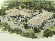 Residential Hospice Planned for Cary