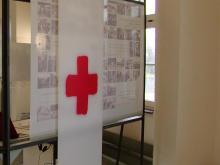 Red Cross needs money for regional efforts