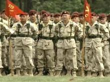 Lawmakers Consider Tax Break for Troops