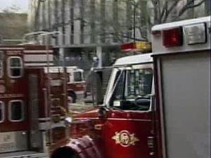 2 N.C. State Buildings Evacuated After Battery Explosion