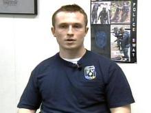 Fayetteville Officer Credits Vest, Bystander for Help During Shooting