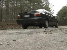 Holly Springs Cites Truck Damage to Landfill Road