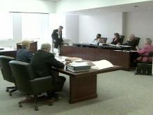 State Bar Disciplinary Hearing