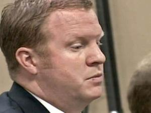 Ex-Deputy Christopher Roth in court