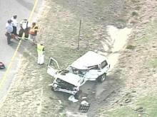 One student died and another was injured following an accident Wednesday afternoon in Johnston County.