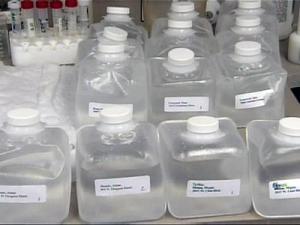Study Looks at Durham's Handling of Lead Testing