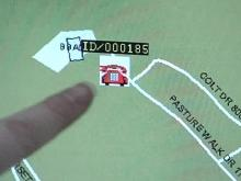 GPS Gives Dispatchers, Vehicles Exact Location Information