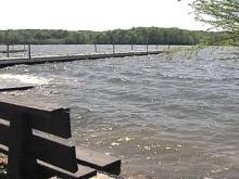 Waterfowl Might Run Afoul at Lake Wheeler