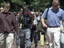 UNC-CH Chancellor: 'We Are Not Immune'