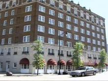 Fayetteville hotel to be renovated beginning summer 2016
