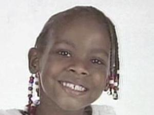 Akayla Kimbrough was left in a van for two hours at her daycare.